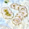 Pretty white rose S