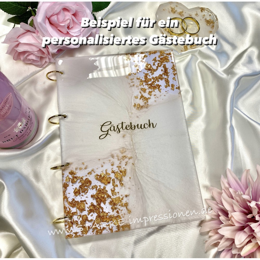 Guestbook Center of Life